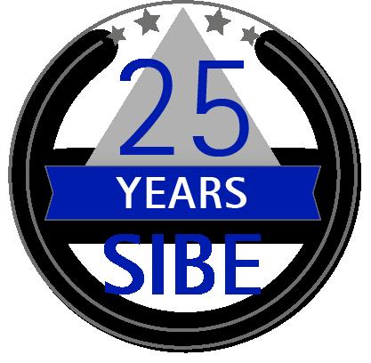25 YEARS SIBE